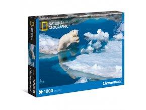 National Geographic: Polární medvěd