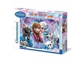 Walt Disney - Frozen - maxi puzzle