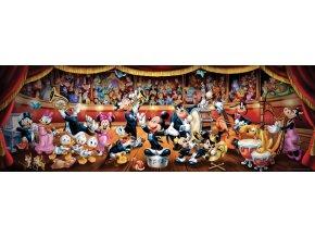 Walt Disney: Klasika - panorama