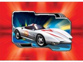 Speed Racer B - puzzlemanie