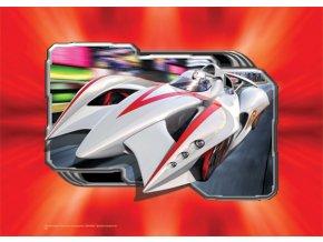 Speed Racer D - puzzlemanie