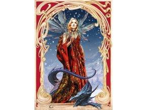 Vládkyně v Avalonu
