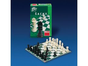 Travel pocket line - Šachy - cestovní hra