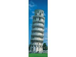 Pisa - vertikální