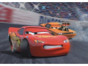 Walt Disney: Cars -100 XL
