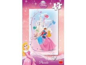 Walt Disney: Princezna