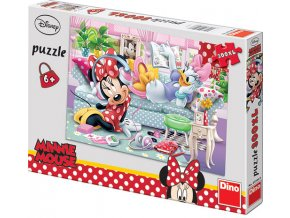 Walt Disney: Pohoda u Minnie