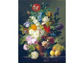 Van Dael: Květiny - HQC