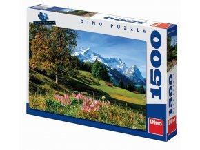 Bavorské Alpy