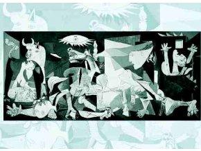 Picasso : Guernica - Gold edice