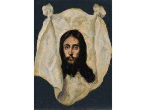 El Greco: La Veronica - Gold edice