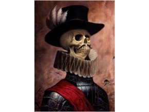 James Ryman: Aristokrat (Yorick the Nobleman)