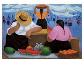 E. Millones: Prodavači ovoce