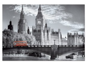 Londýnský autobus