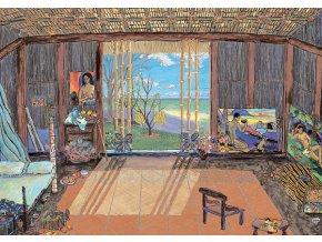 Gauguin - Studio