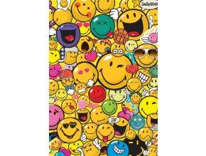 Smajlíci (Smiley)
