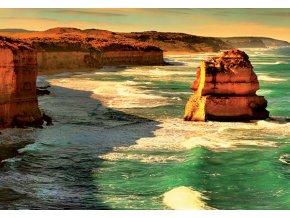 Austrálie - Oceán