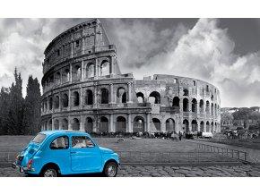 Miniatura: Koloseum - Řím