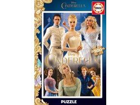 Walt Disney: Popelka (Cinderella)