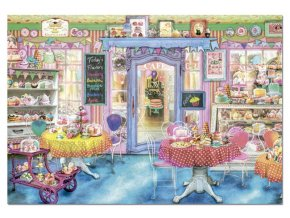 Obchod se sladkostmi