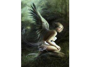 Mélanie Delon: Les (Forest)