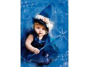 Valerie Tabor Smith: Modrá čarodějnice