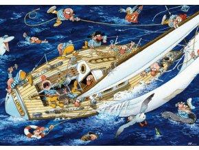 Loup: Námořníci (Sailors)