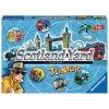 Scotland Yard Junior - hra pro hráče od 6 let