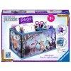 Girly Girl - Skladovací box zvířátka - 3D