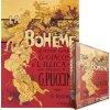 Adolfo Hohenstein: Plakát La Boheme