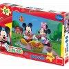 Walt Disney: Mickey Mouse na pikniku