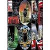 Londýn - koláž