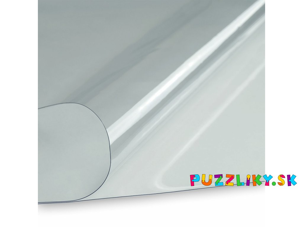 Transparentná fólia 30x30 cm