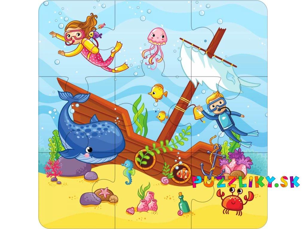 korabv 3x3 puzzle