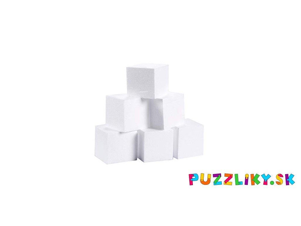 Molitanová kocka/kostka (rôzne veľkosti)
