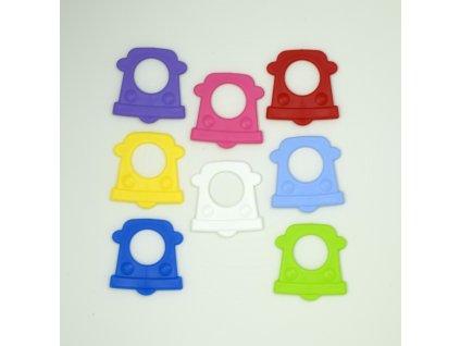 Plastové zvončeky