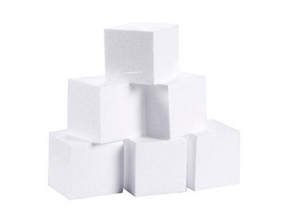 Molitanová kocka/kostka (3 veľkosti)