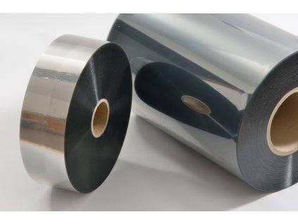 APET fólie 600x0,15mm transparent, 50kg