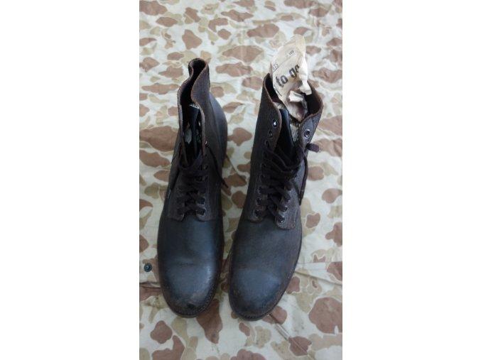 3023 boty model 1951 usmc boondocker combat boots