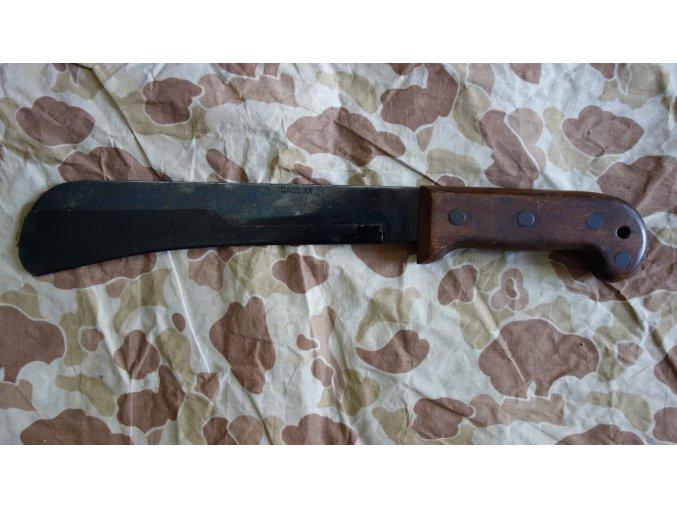 2274 case xx survival machete