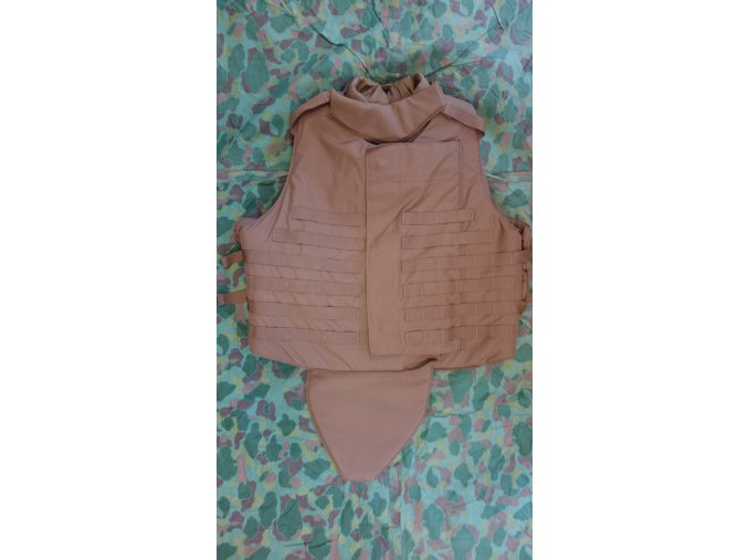 3596 interceptor vest usmc xl