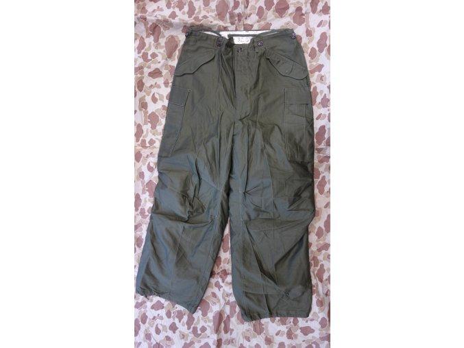 3806 kalhoty m51 m r s vlozkou