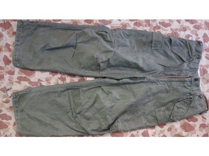3098 kalhoty m51 usmc r s