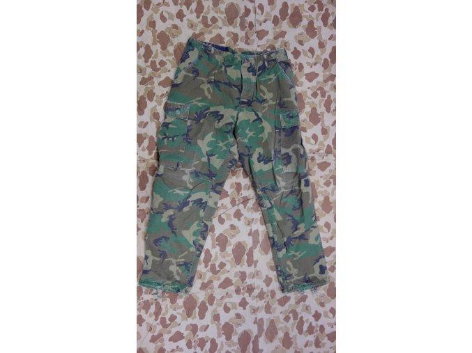3965 kalhoty rdf m s