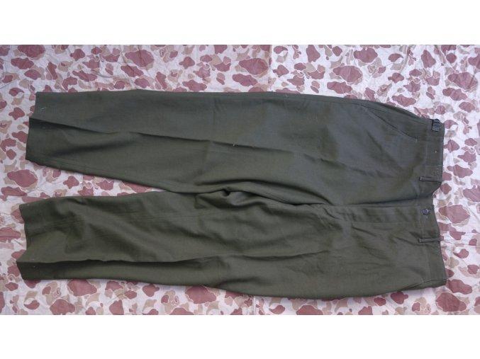 3104 kalhoty vlnene m1951 l l