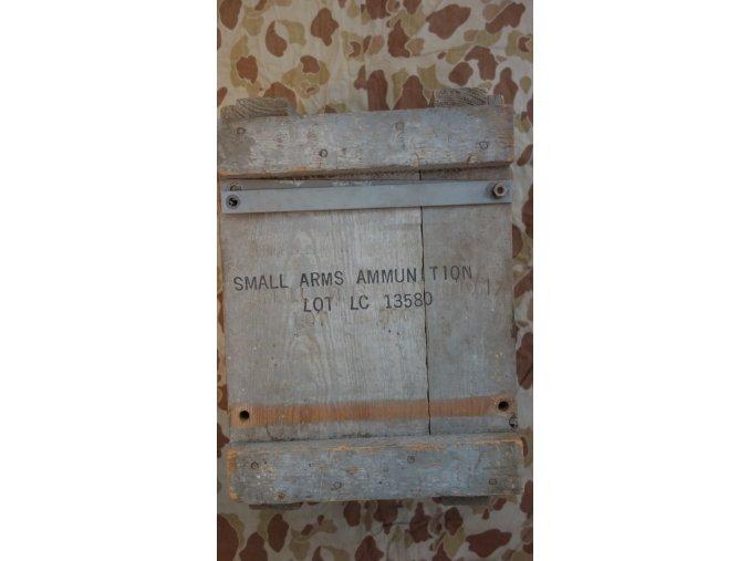 1536 municni bedna drevena 30 cal c 1