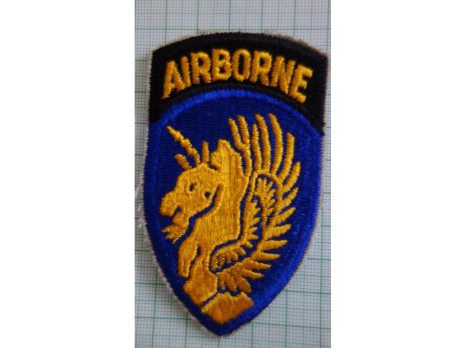1341 nasivka 13th airborne div ww ii