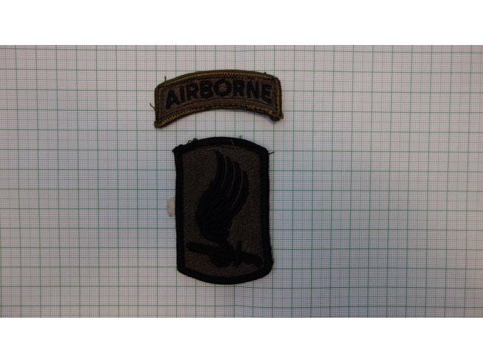 2109 nasivka bojova 173rd airborne brig