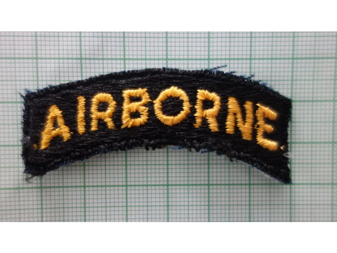 1542 obloucek airborne nam