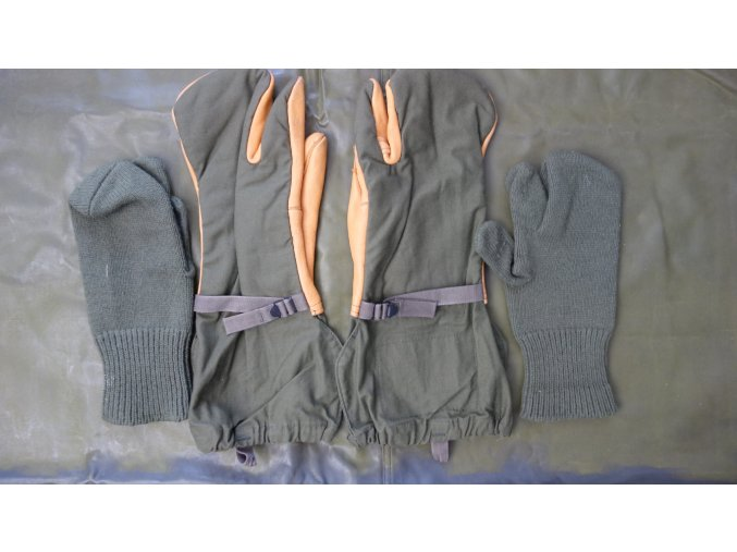 3533 rukavice cold weather